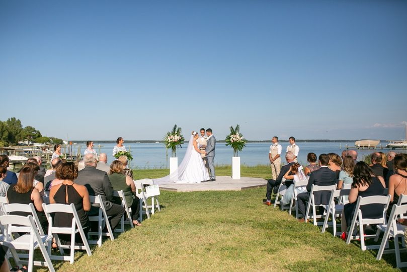 Ceremony olivia