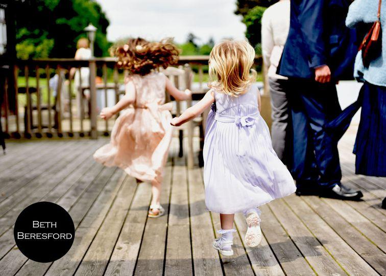 Bridemaids childs play