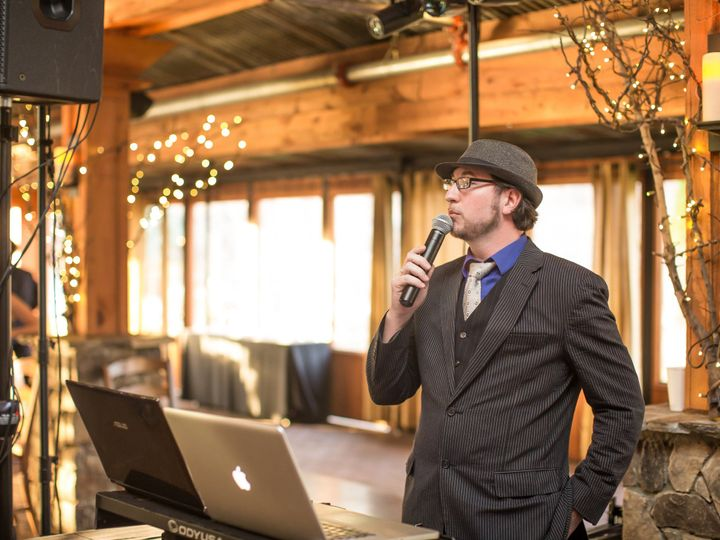 Tmx 1479342402634 Apple Angus Barn Raleigh North Carolina Weddingrec Holly Springs, North Carolina wedding dj