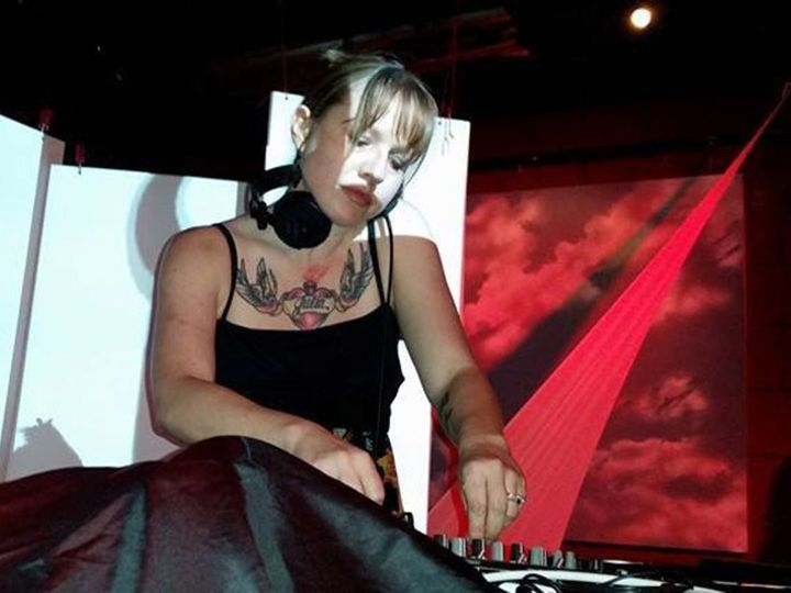 Tmx 1479343377822 Raleigh Wedding Dj Jenni In The Club Apex, NC wedding dj