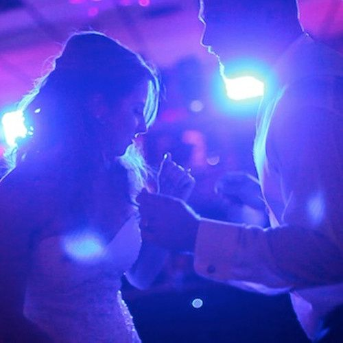 Tmx 1479355209565 Couple Getting Down On The Dancefloor Holly Springs, North Carolina wedding dj