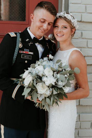 Newlyweds   Ethan Gaskill Photography