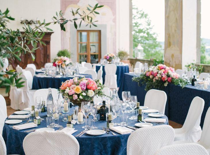 Franci's Flowers Wedding Desig