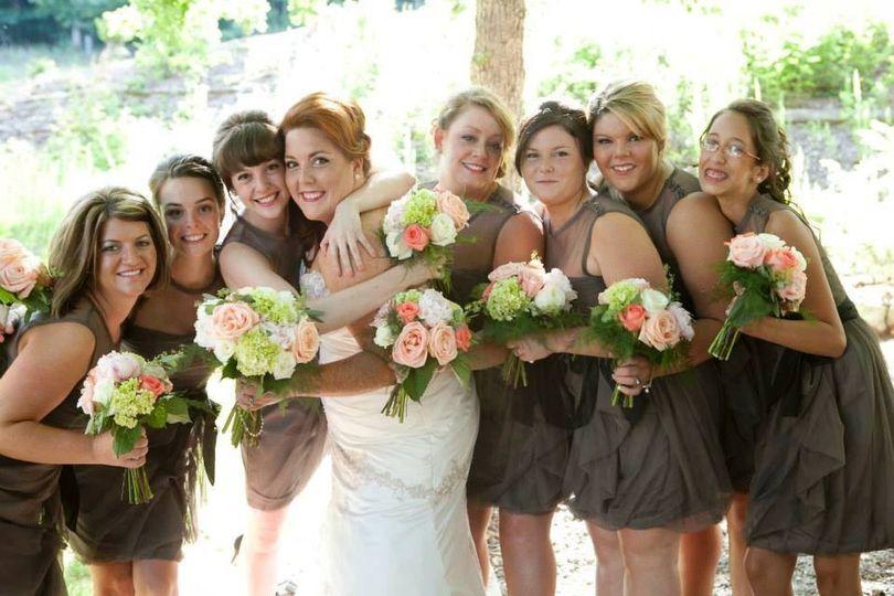 marci wedding