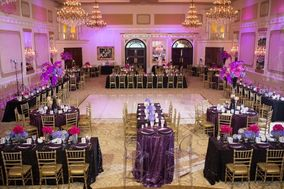 Color It Purple Event Planning