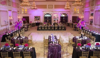 Color It Purple Event Planning 1