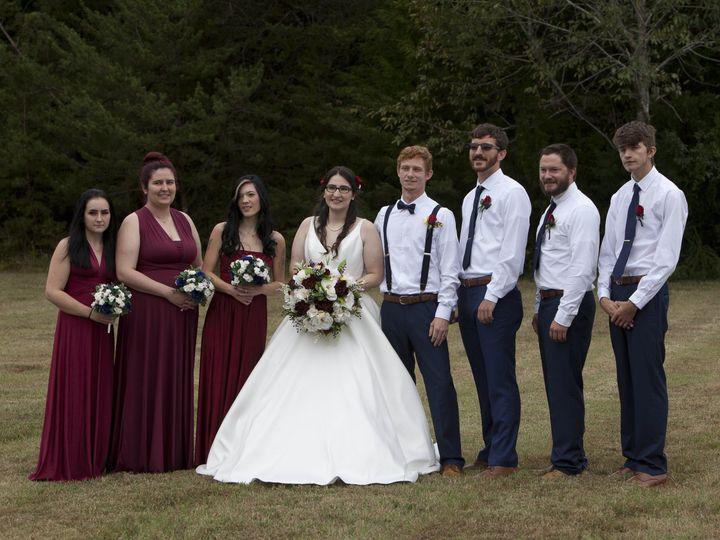Tmx Vailtree Wedding Oct 5 19000251 51 705224 159907511985250 Haw River, NC wedding venue