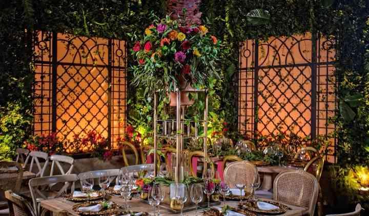 NOVELLA Wedding Planner & Designer