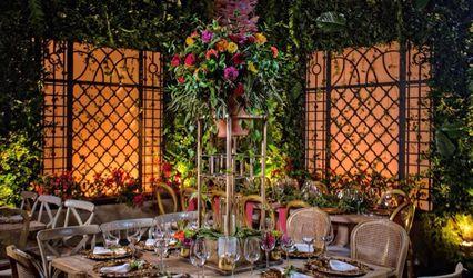 NOVELLA Wedding Planner & Designer 1