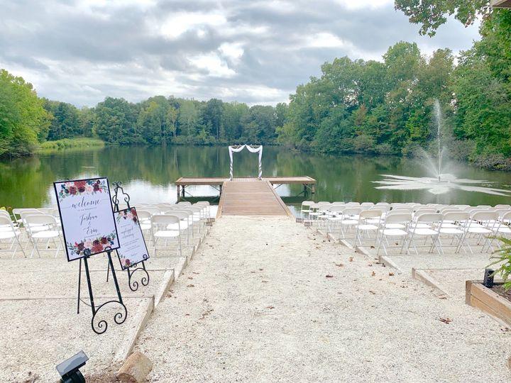 Ceremony Area 2019