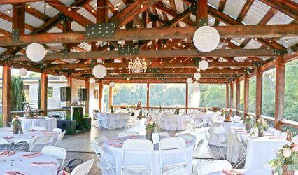 Carolyn Baldwin Lake Pavilion 1