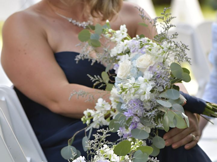 Tmx 1537275530 0e0c3471bc53aa1b 1537275525 A534b05a7fea75e7 1537275494990 5 1039 EricaPete Epping, NH wedding florist