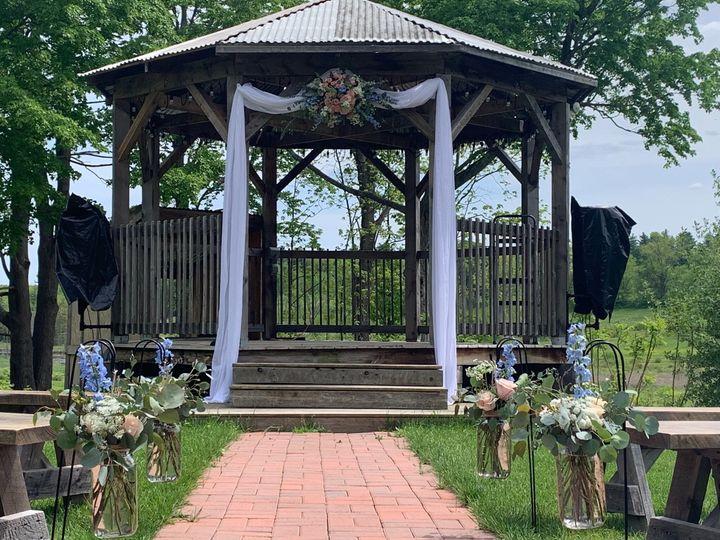 Tmx Dbe1679d 0c67 4ca7 825f 6ce546cea3cb 51 1016224 1559316222 Epping, NH wedding florist