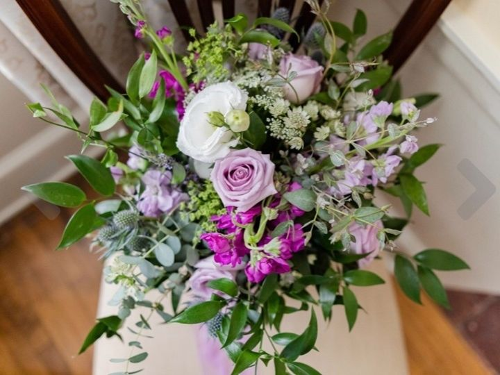Tmx F7186238 3412 4863 86d8 04f3e77b2881 51 1016224 1564506547 Epping, NH wedding florist