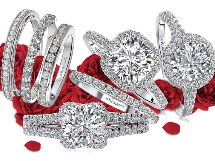 Tmx 1522707189 7b9143a038e997a1 1522707187 2a0aebf37479c462 1522707185041 3 RomanceIconicImage Charlotte wedding jewelry