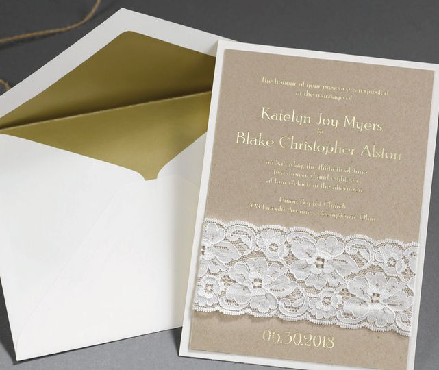 Invitations for Every Theme