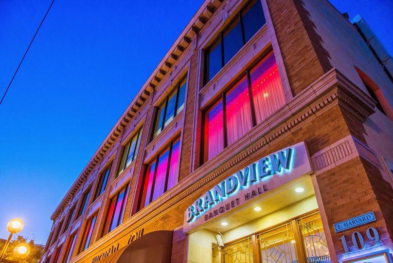Brandview Ballroom