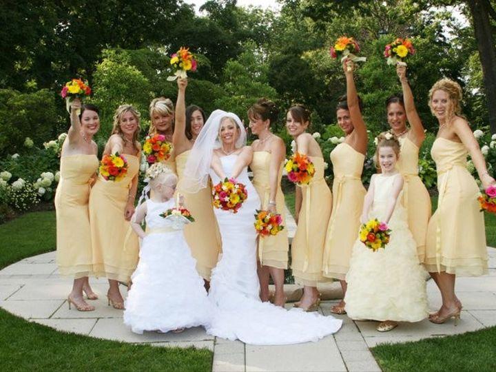 Tmx 1438191880716 Wed Jenkintown wedding florist