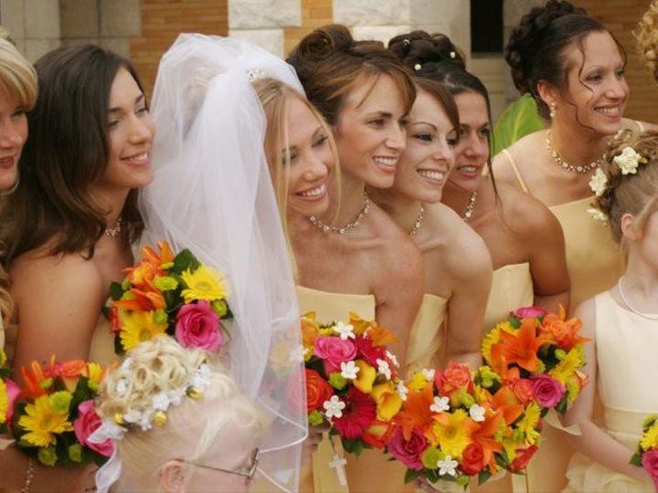 Tmx 1438192033075 Wed 2 Jenkintown wedding florist