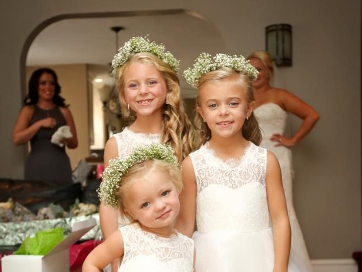Tmx 1470939407630 Zucaro Wedding 4 Jenkintown wedding florist