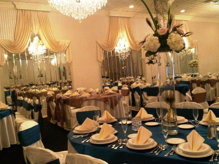 Tmx 1470939643333 20150522152005 Jenkintown wedding florist