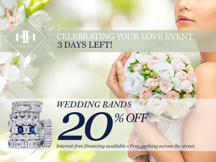 Tmx 1495727678045 Lovecampaignv2 Miami wedding jewelry