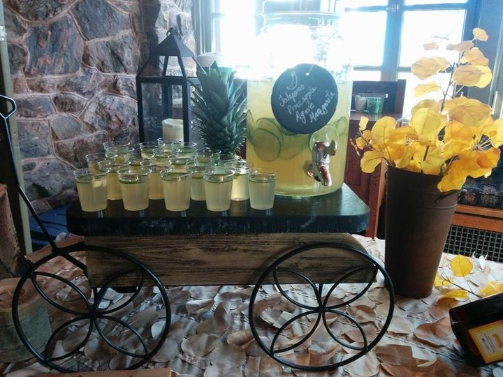 Tmx 1510597538979 Jalapeno Pineapple Agave Margarita Cart Broomfield, CO wedding catering