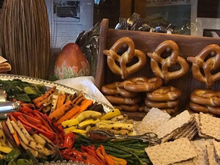 Tmx 1510599558763 German Food Display Broomfield, CO wedding catering