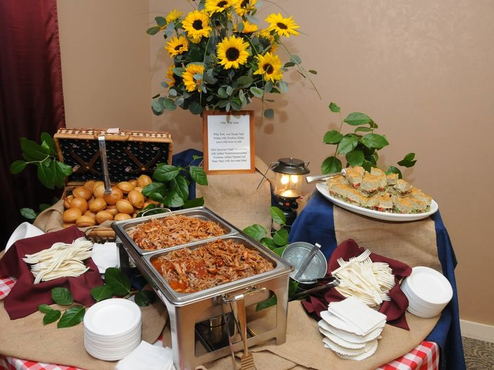 Tmx 1510601210570 Mexican Station Broomfield, CO wedding catering