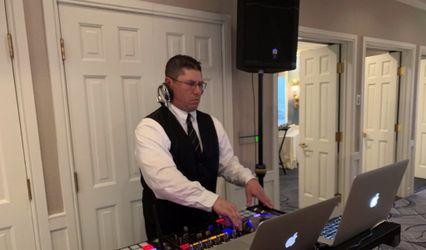 DJ Edward Zaruba