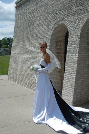 Summer 2010 Wedding