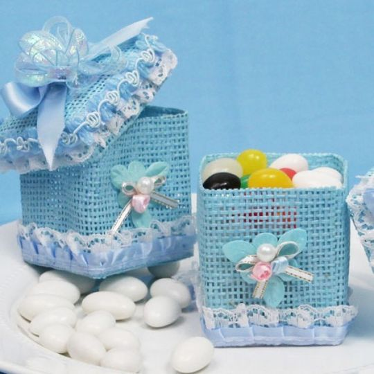 box of delight blue favor box rb4031bl