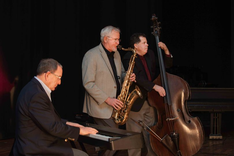 Great Jazz Trio