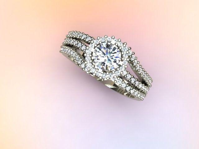 Tmx 1402077373028 Intrigue Tyler Littleton, CO wedding jewelry