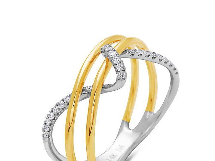 Tmx Rg12138xd 51 430324 1555540721 Littleton, CO wedding jewelry
