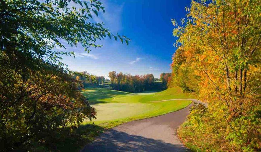 golf traverse city