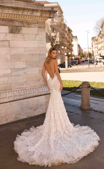 New Jersey bridal dress