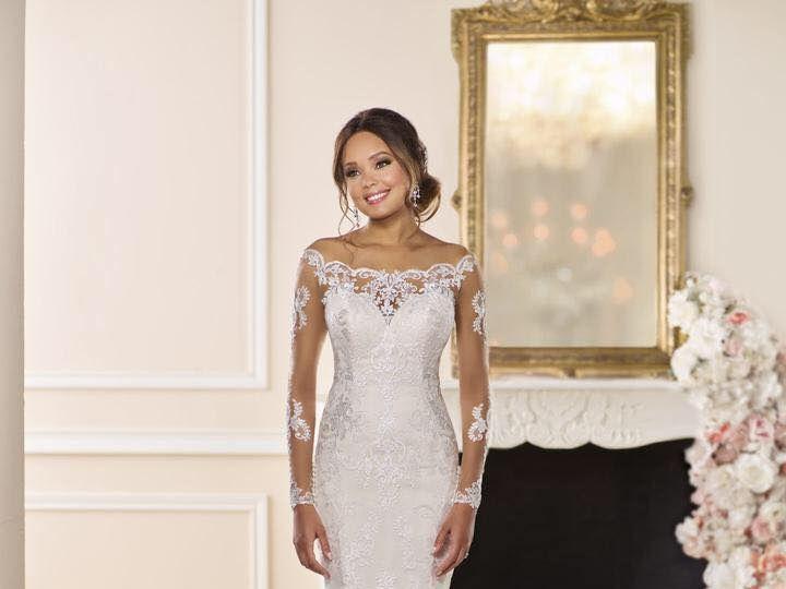 Tmx Azaria2 51 950324 159541180960807 Freehold, NJ wedding dress