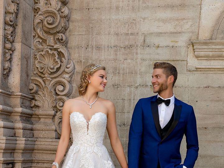 Tmx Wedding Gown Nj 1 51 950324 159370761329373 Freehold, NJ wedding dress