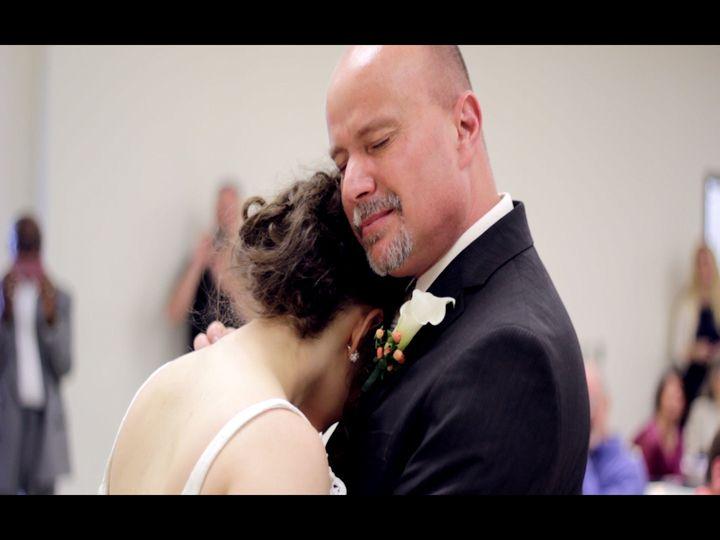 Tmx 1434998088991 Jacy And Dad Overland Park wedding videography