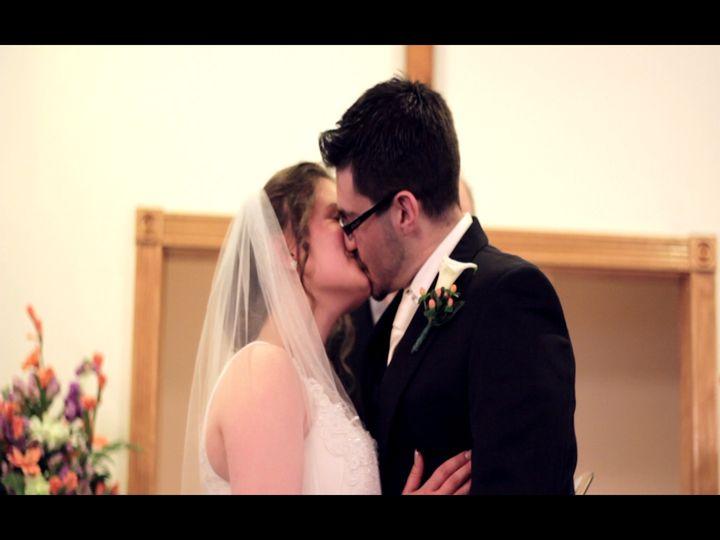 Tmx 1435000102089 Kiss Overland Park wedding videography