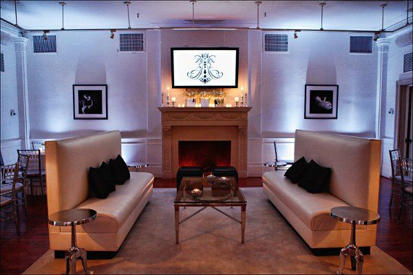 Guest's lounge