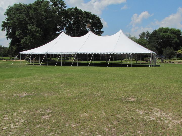 Tmx 1381442900498 40x80pole Lakeland, FL wedding rental