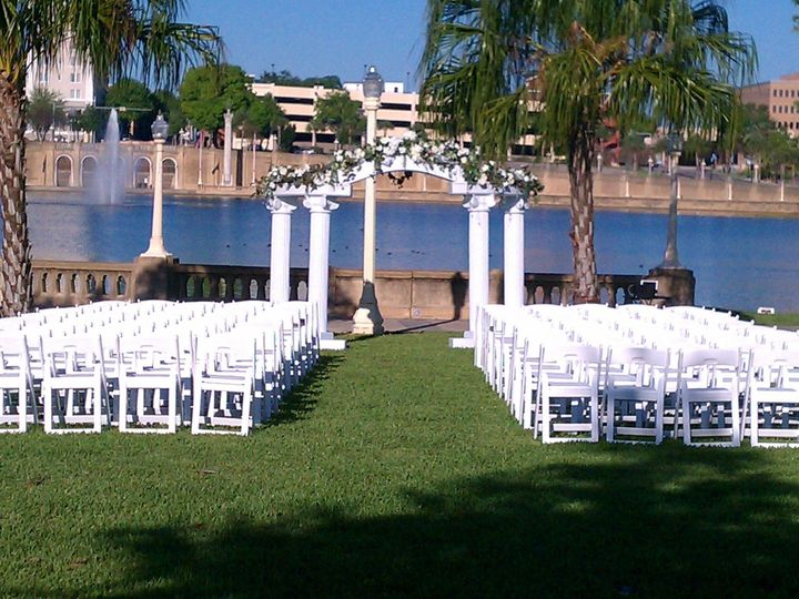 Tmx 1381443357451 Premier Party 010 Lakeland, FL wedding rental