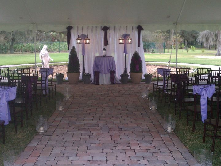 Tmx 1381443540672 Premier Party 186 Lakeland, FL wedding rental