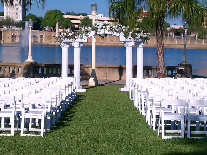 Tmx 1408463248028 Imag0369 Lakeland, FL wedding rental