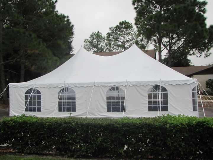 Tmx 1408463636958 30x45walls Lakeland, FL wedding rental