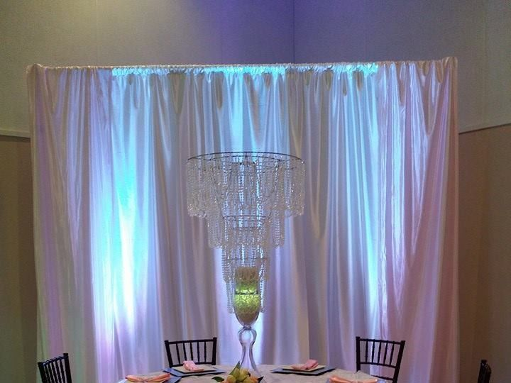 Tmx 1408465002735 Chand. Centerpiece Lakeland, FL wedding rental