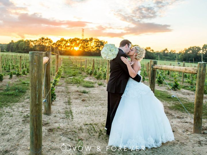 Tmx 1471958326633 Golden Hour Vow And Forever Bargersville wedding venue