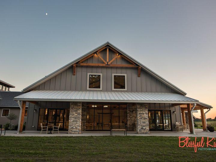 Tmx 1481115438383 Bkp2016sycamore Openhouse0014   Copy Bargersville wedding venue